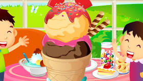 cuisine : La meilleure glace