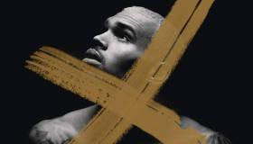 Paroles & vidéos : Chris Brown - X