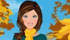 habillage : Jeux d'automne
