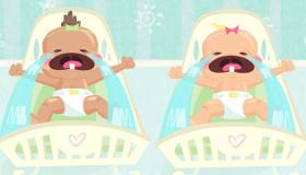 gratuit : Jeu de baby sitter gratuit