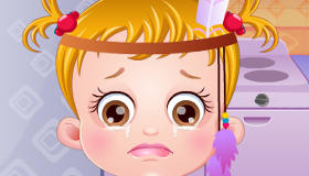 gratuit : Bébé Hazel fête Thanksgiving