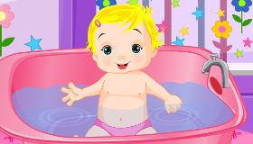 gratuit : L'heure du bain
