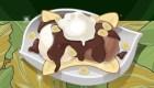 cuisine : Cuisiner un banana split