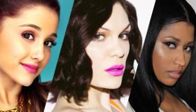 Paroles & vidéos : Jessie J Ft. Nicki Minaj & Ariana Grande - Bang Bang