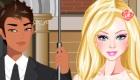 stars : Jeu de Barbie mariée