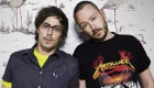 Paroles & vidéos : Basement Jaxx - What A Difference Your Love Makes