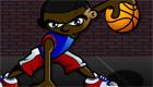 Jeux de fille : Jeux de fille Baskup avec Tony Parker