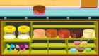 cuisine : Boutique de gâteaux d'anniversaire