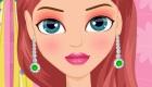 maquillage : Refais une beauté à Sara