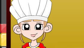 cuisine : Jeu de filles en Belgique