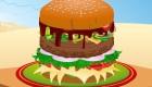 cuisine : Cuisiner les meilleurs hamburgers - 6