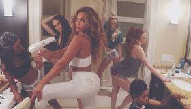 Paroles & vidéos : Beyoncé - 7/11
