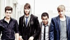 Paroles & vidéos : Big Time Rush - Elevate