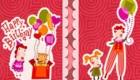 gratuit : Jeux d'anniversaire pour filles - 11