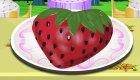 cuisine : Jeu de gâteau d'anniversaire