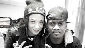 Paroles & vidéos : Black M feat Charly Bell - Jette Ton Phone