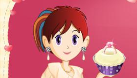 cuisine : Cuisiner des cupcakes de mariage