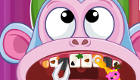 stars : Babouche chez le dentiste