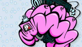 gratuit : La machine du cerveau - 11