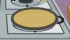 cuisine : Jeu de crêpe