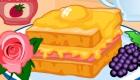 cuisine : Jeu de petit-déjeuner gratuit