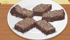 cuisine : Recette de brownies