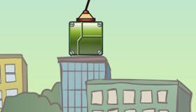 gratuit : Jeu de construction de tour - 11