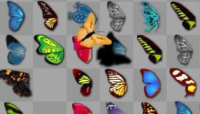 gratuit : Kyodai papillon
