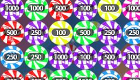 Jeux de fille : Candy Crush Lollipop