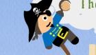 gratuit : Les Pirates! Bons à rien, Mauvais en tout