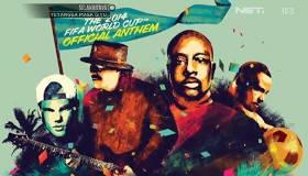 Paroles & vidéos : Carlos Santana & Wyclef feat. Avicii & Alexandre Pires - Dar Um Jeito