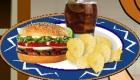 cuisine : Sandwich au poulet