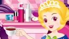 décoration : Jeu de princesses pour fille de 5 ans