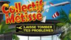 Paroles & vidéos : Collectif Métissé - Laisse Tomber Tes Problèmes