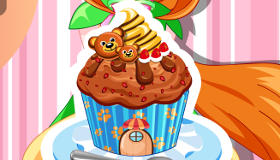 cuisine : Concours de cupcakes