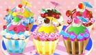 cuisine : Cuisiner des cupcakes - 6