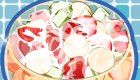 cuisine : Jeu de cuisine d'été
