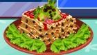 cuisine : Recette pour cuisiner des lasagnes