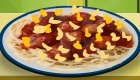 cuisine : Cuisine des spaghetti