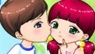 Jeux de fille : Premier amour