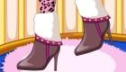 habillage : Styliste et créatrice de mode