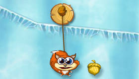 stars : Cut the rope 2