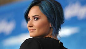 Paroles & vidéos : Demi Lovato - Let It Go