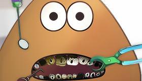 gratuit : Pou chez le dentiste
