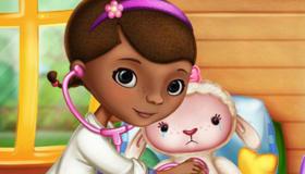 gratuit : Docteur la Peluche et ses amis