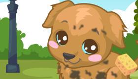 gratuit : S'occuper d'un bébé labrador