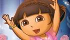 Dora l'exploratrice et les chiffres cachés