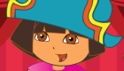 stars : Jeu d'habillage Dora l'exploratrice - 10