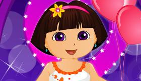 Jeux de fille : Le rendez-vous de Saint Valentin de Dora