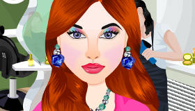 maquillage : De belles ombres à paupières - 3